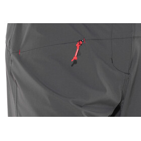 Maloja NettaM. Multisport Shorts Women moonless